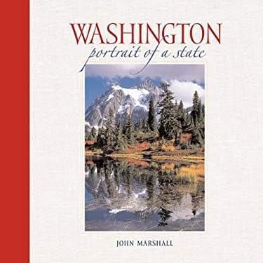 Washington: Portrait of a State 9781558689213