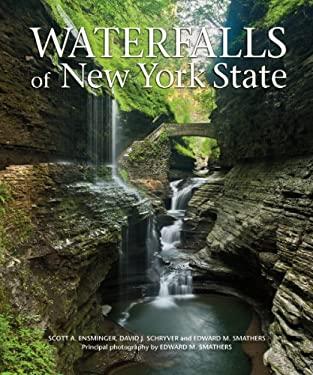 Waterfalls of New York State 9781554079865