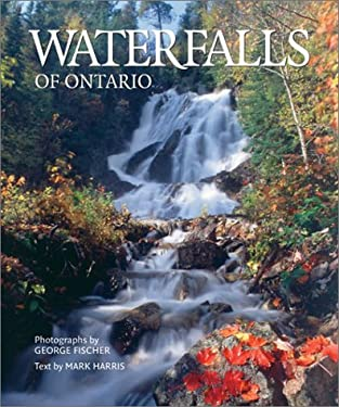 Waterfalls of Ontario 9781552977675