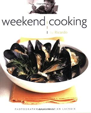 Weekend Cooking 9781552857878