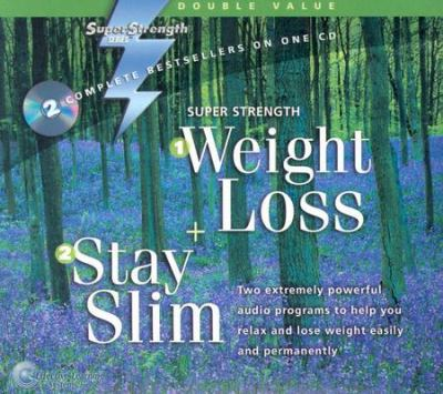 Weight Loss + Stay Slim