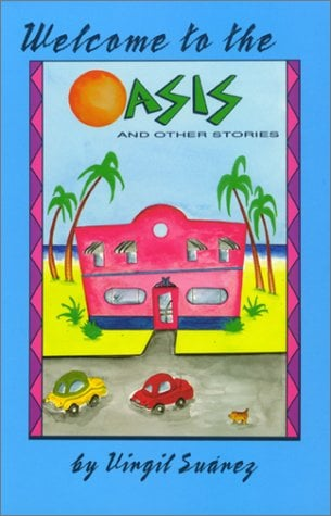 Welcome to the Oasis and Other Stories 9781558850439