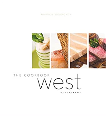 West: The Cookbook 9781553653578
