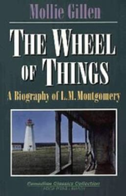 Wheel of Things 9781550412963