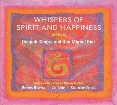 Whispers of Spirit and Happiness 9781559619455