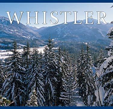Whistler 9781552857854