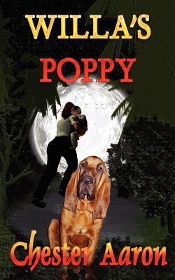Willa's Poppy 9781554102822