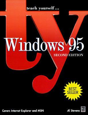 Windows 95 9781558285101