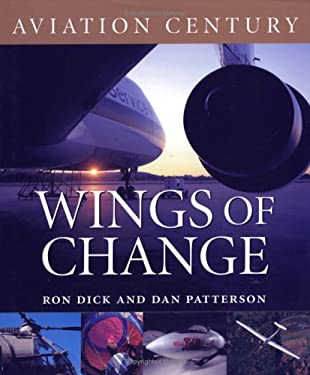 Wings of Change 9781550464283