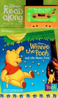Winnie the Pooh and the Honey Tree [With *]