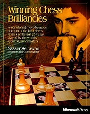 Winning Chess Brilliancies 9781556159107