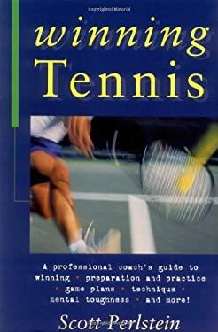 Winning Tennis 9781558219007