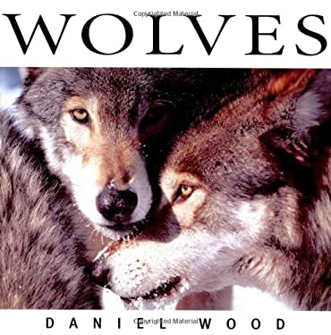 Wolves 9781552856642