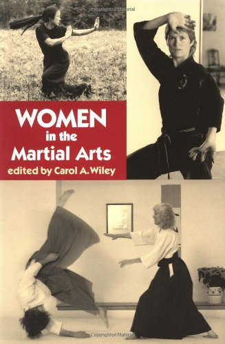 Women in the Martial Arts 9781556431364
