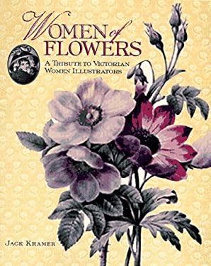 Women of Flowers 9781556704970