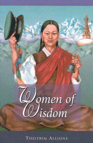 Women of Wisdom 9781559391412