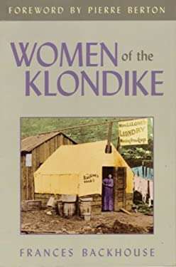 Women of the Klondike 9781552854075