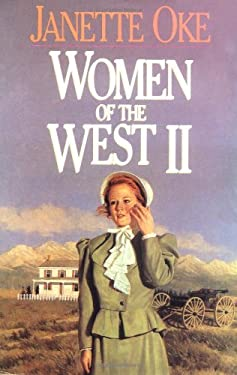 Women of the West 2-Boxed Set 9781556617737