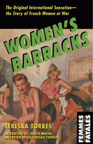 Women's Barracks 9781558614949
