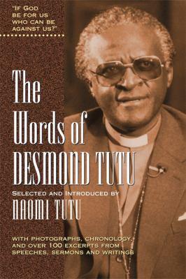 Words of Desmond Tutu 9781557042828