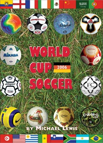 World Cup Soccer 9781559213585