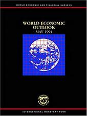World Economic Outlook, May 1994: Survey by the Staff of the International Monetary Fund 6896841