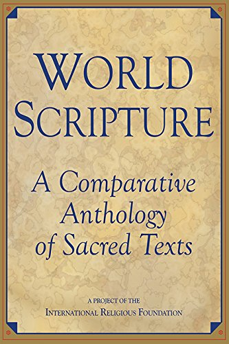 World Scripture 9781557787231