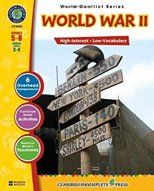 World War II 9781553193579