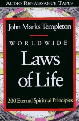 Worldwide Laws of Life: 200 Eternal Spiritual Principles 9781559274524