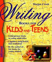 Writing Books for Kids & Teens 6839439
