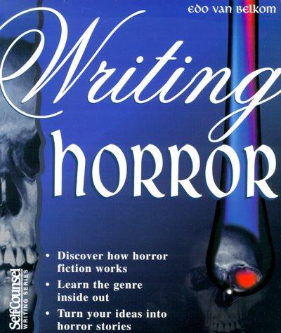 Writing Horror 9781551802817