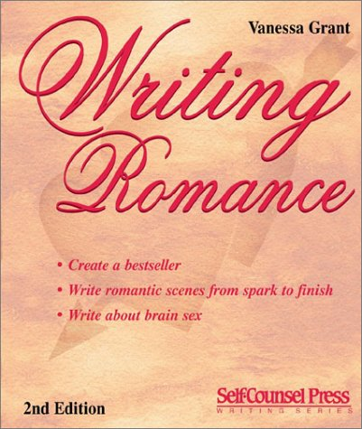 Writing Romance 9781551803531