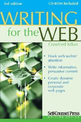 Writing for the Web 3.0 9781551807386