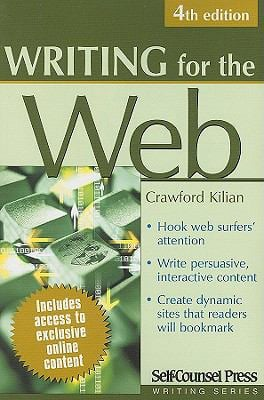 Writing for the Web 9781551808314
