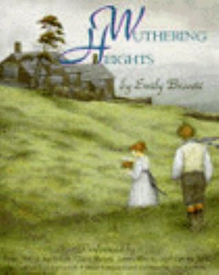 Wuthering Heights: Wuthering Heights 9781559946322