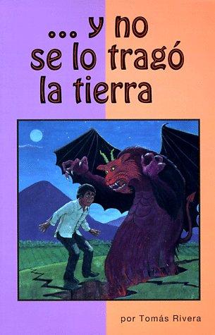 Y No Se Lo Trago La Tierra [Edition Espanol] 9781558851511