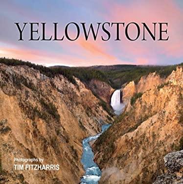 Yellowstone 9781554077861