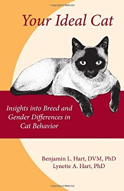 Your Ideal Cat: Insights Into Breed and Gender Differences in Cat Behavior 9781557536488