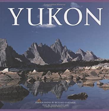 Yukon 9781552851814