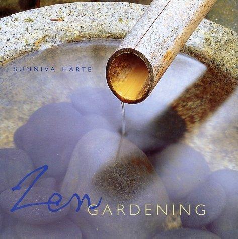 Zen Gardening 9781556709296