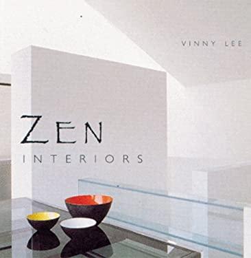 Zen Interiors 9781556709302