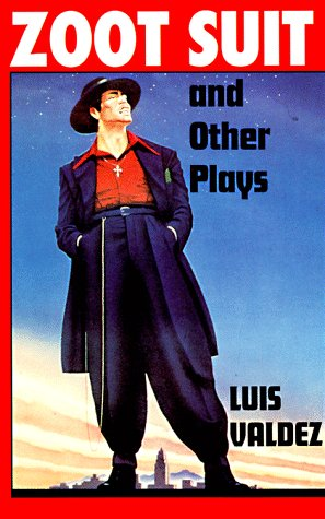 Zoot Suit and Other Plays 9781558850484