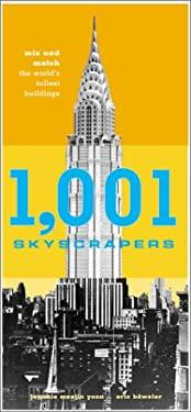 1,001 Skyscrapers 9781568982298