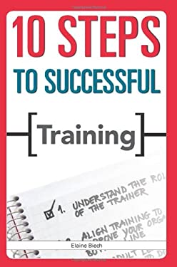 10 Steps to Successful Training 9781562865412