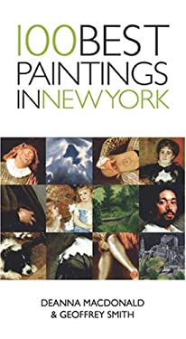 100 Best Paintings in New York 9781566566964