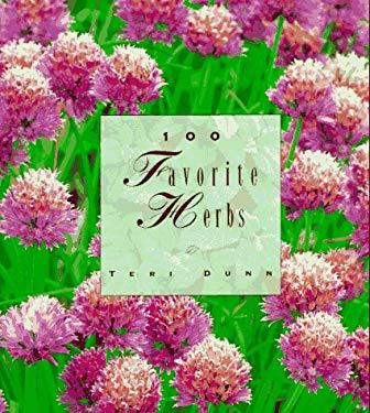 100 Favorite Herbs 9781567995268