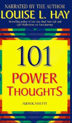 101 Power Thoughts 9781561702138