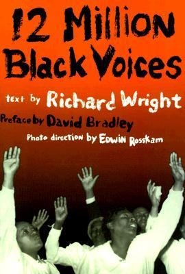 12 Million Black Voices 9781560252474
