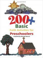 200+ Basic Faith Activities for Preschoolers 6968482