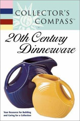 20th Century Dinnerware 9781564773777